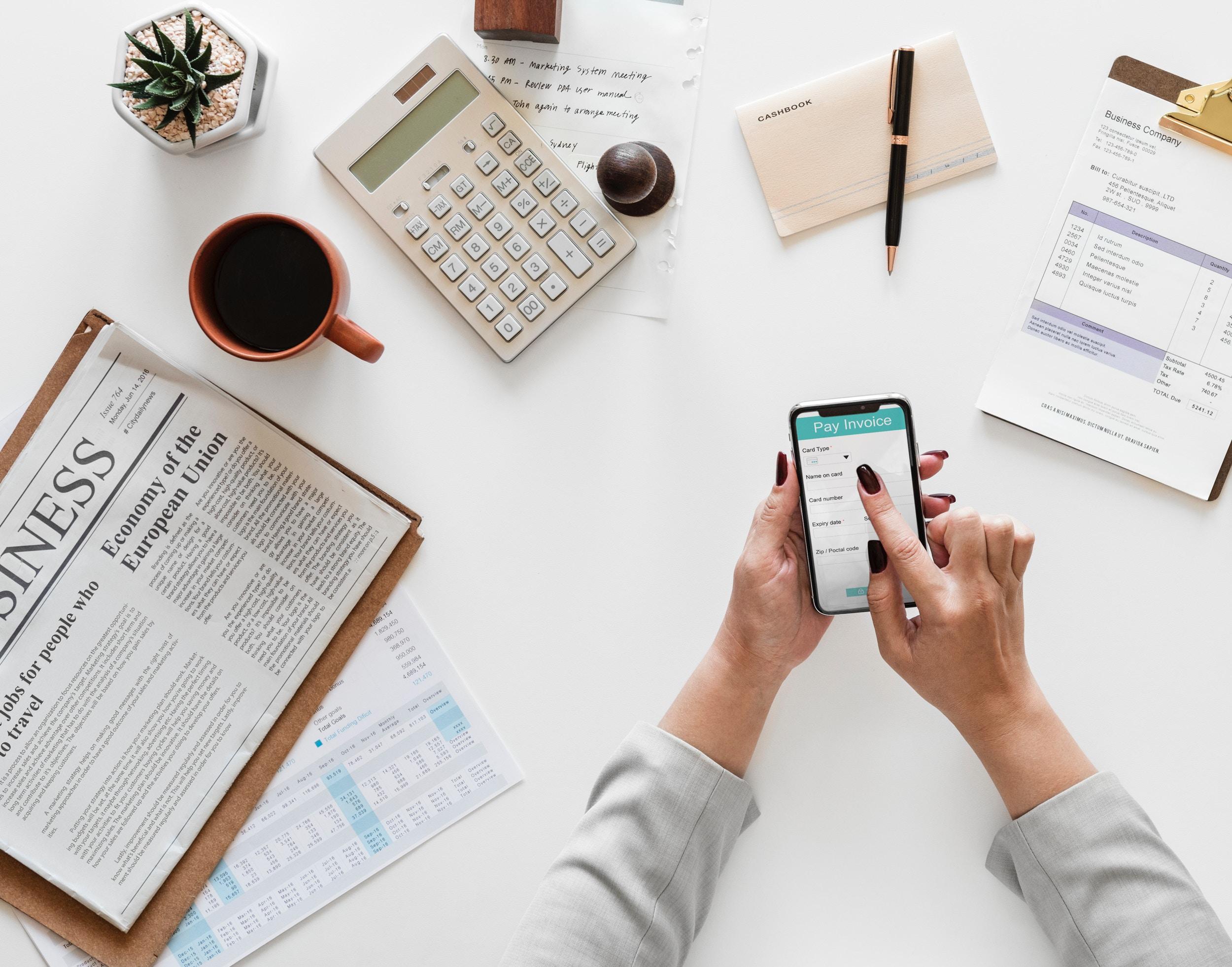 5 mitai apie elektronines sąskaitas faktūras