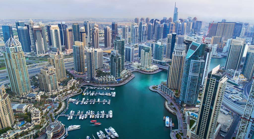 Jungtiniai Arabų Emyratai – 40-oji Telemos eksporto šalis