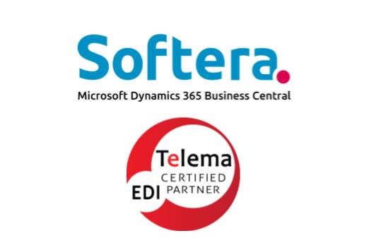 Softera Baltic – naujasis sertifikuotas partneris palaikantis Microsoft Dynamics 365 Business Central / Dynamics NAV