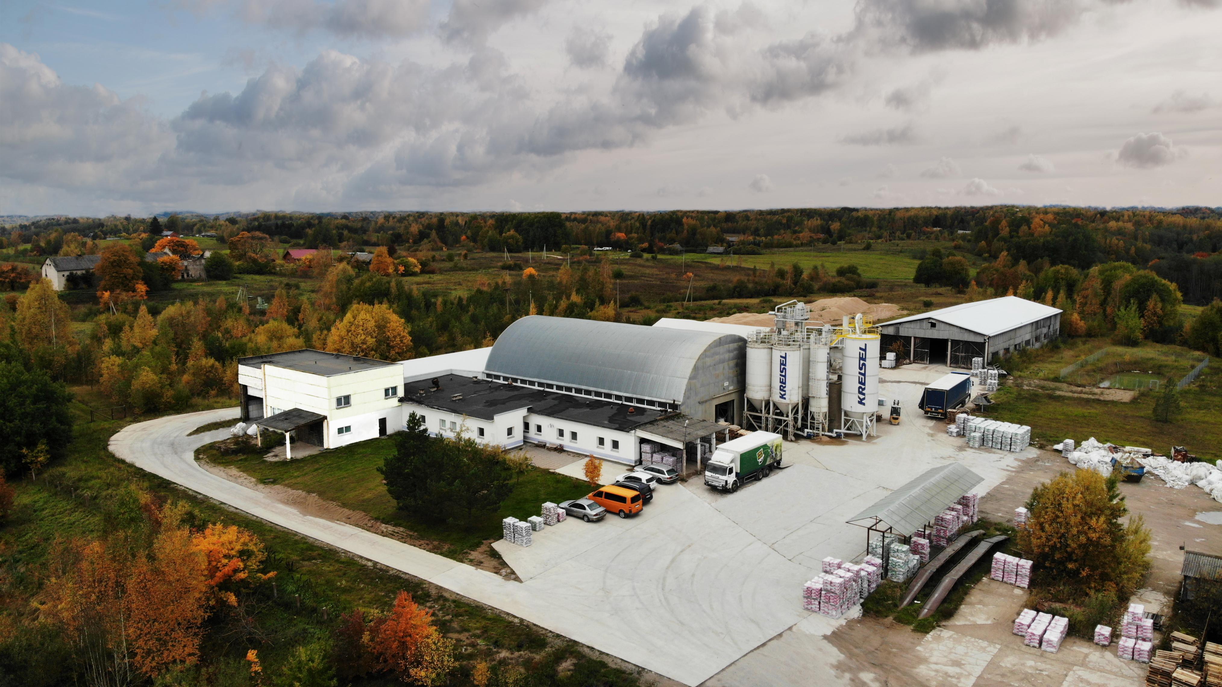 Kreisel Vilnius – aukščiausios kokybės link su EDI