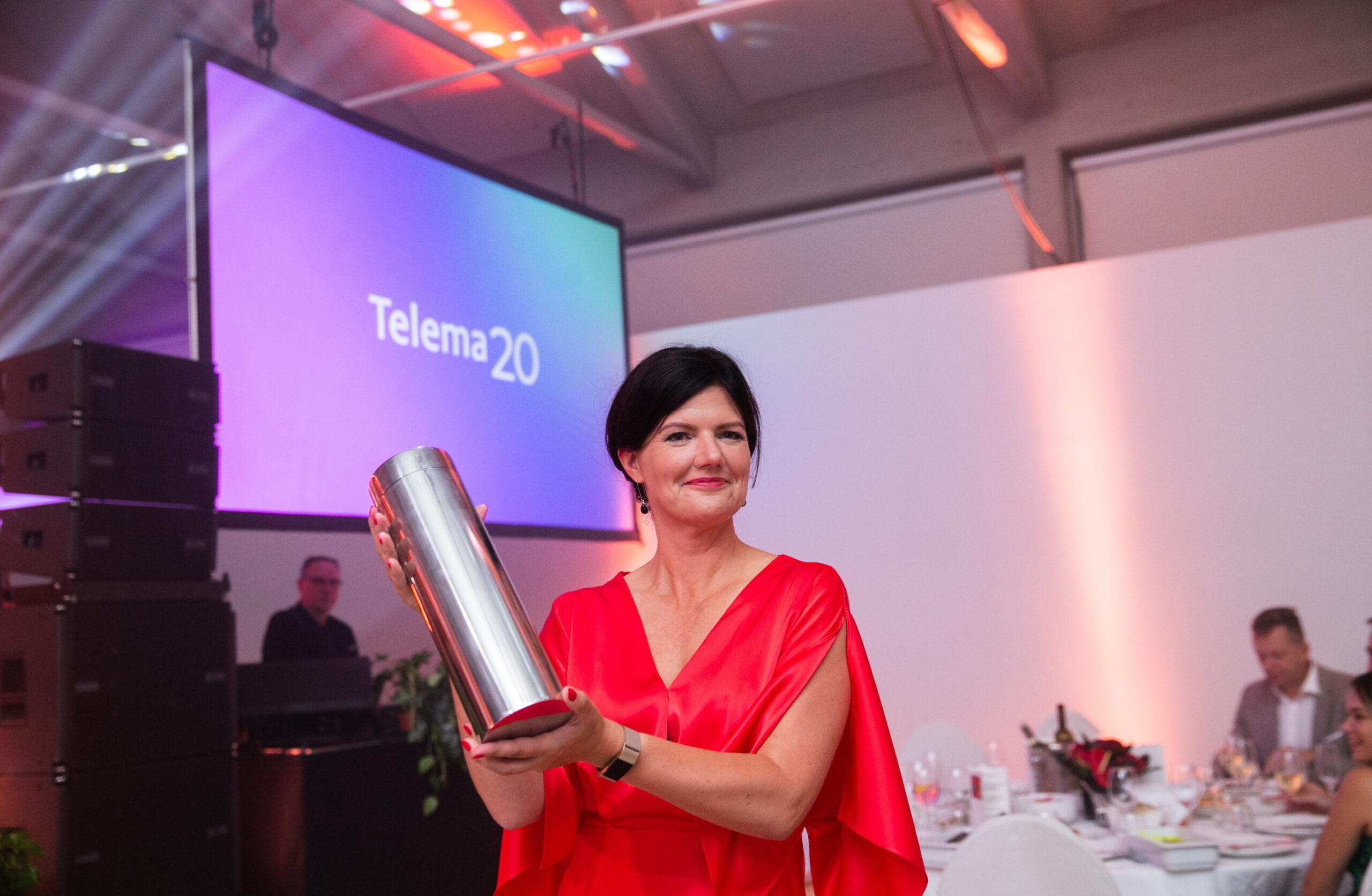 Telema padėjo sutaupyti Baltijos šalių klientams 60 milijonų eurų