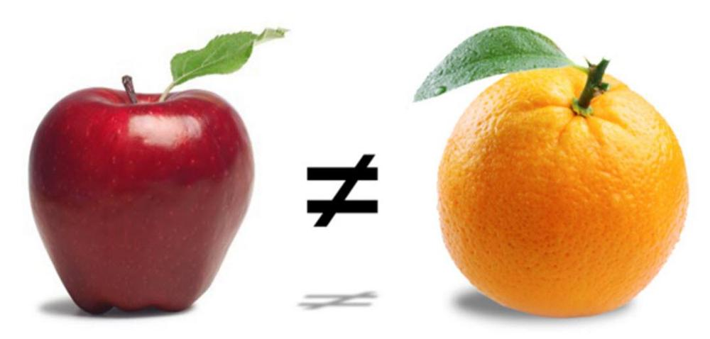 EDI ir e-sąskaitos: obuoliai ir apelsinai
